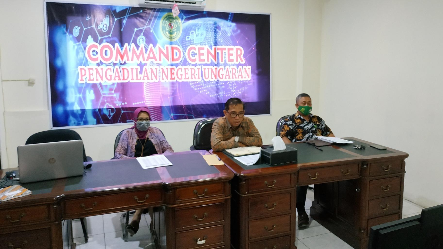 Sosialisasi Inovasi Layanan Kembang Desa (Kemitraan Membangun Desa) kepada Aparat/Perangkat Kelurahan/Desa Kabupaten Semarang