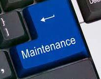 Maintenance dan Migrasi Data Website
